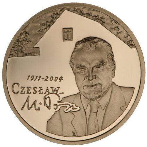 200 zł - Czesław Miłosz (1911-2004) - 2011