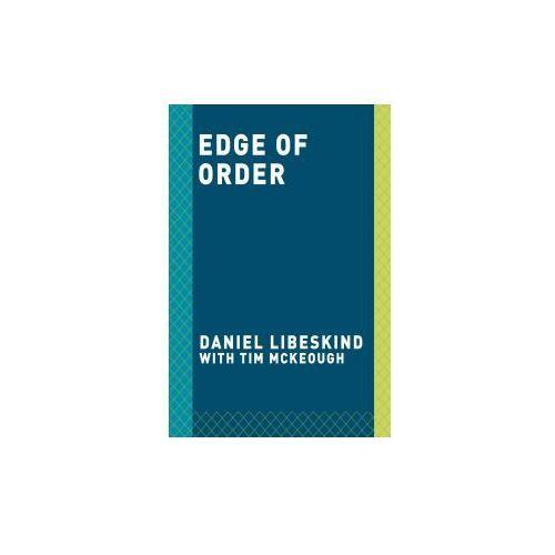 Edge of Order (9780451497352)