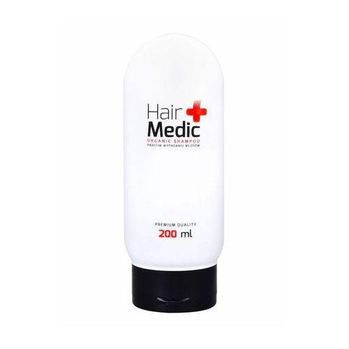Hair medic Organiczny szampon przeciw wypadaniu włosów 200ml