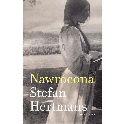 Nawrócona - Stefan Hertmans (2018)