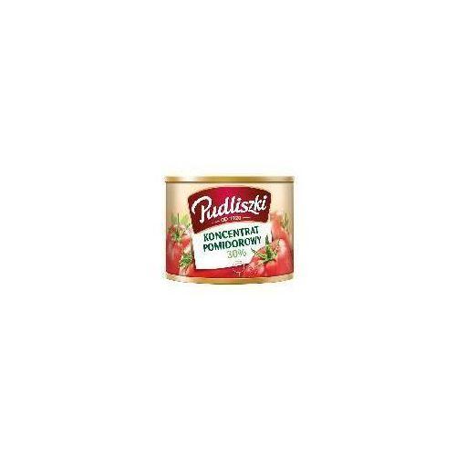Koncentrat pomidorowy 30% 70 g Pudliszki (5900783000769)