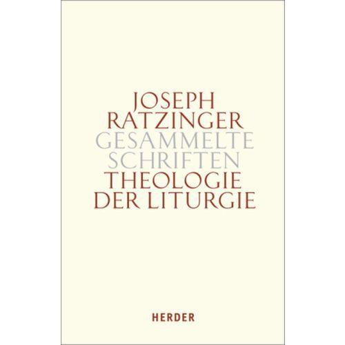 Theologie der Liturgie (9783451299476)