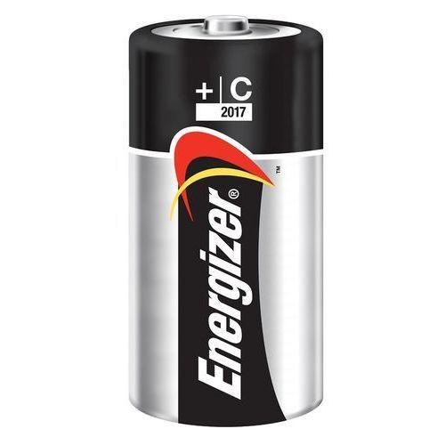 Energizer Bateria alkaline power, c, lr14, 1,5v, 2szt.