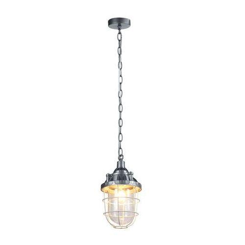 Lampa wisząca HOWE BP-1628 - Azzardo - Autoryzowany dystrybutor AZzardo, kolor Srebrny