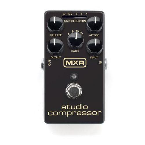MXR M76 - Studio Compressor efekt gitarowy
