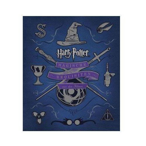 Harry Potter: Magische Requisiten aus den Filmen Revenson, Jody