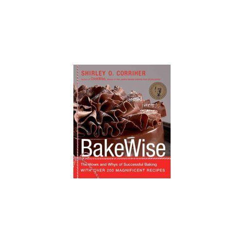 Bakewise (9781416560784)