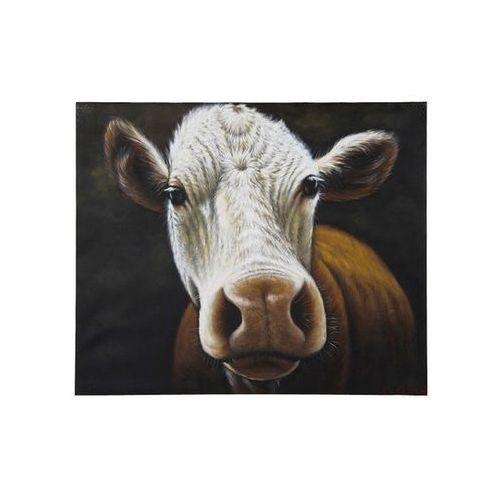 Kare Design Kare Design Cow Obraz 100x120 (31664) (obraz)