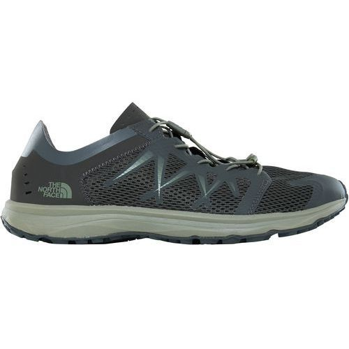The north face Buty litewave flow lace t92ya94du