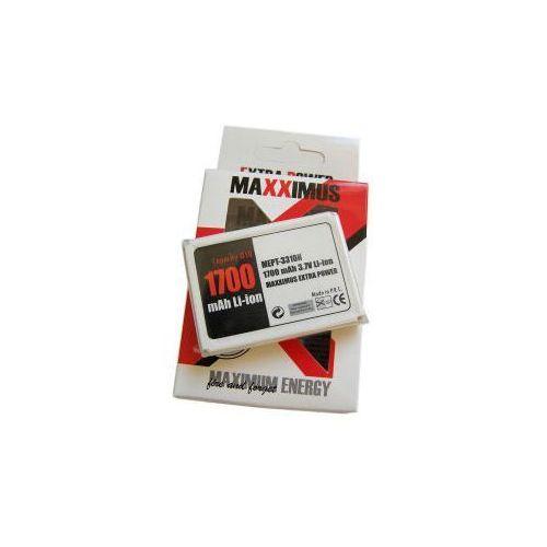 BATERIA MAXXIMUS NOKIA 3310 1700mAh Li-Ion BMC-3 - produkt z kategorii- Baterie do telefonów