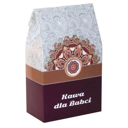Cup&you cup and you Kawa dla babci – prezent podarunek dla babci z kawą smakową aromatyzowaną 10 smaków x 10g