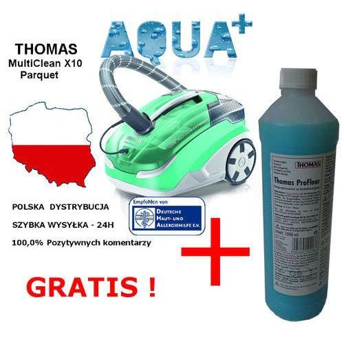 Thomas Multiclean X10
