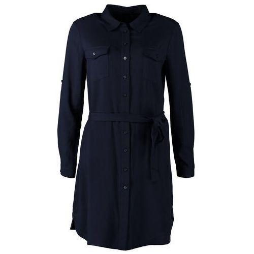 Zalando Essentials Sukienka koszulowa navy