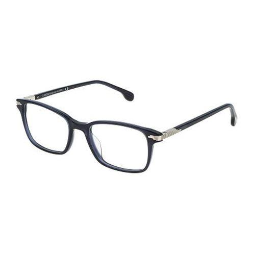 Okulary korekcyjne vl4095 0991 marki Lozza
