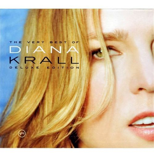 Best of diana krall,the very marki Universal music
