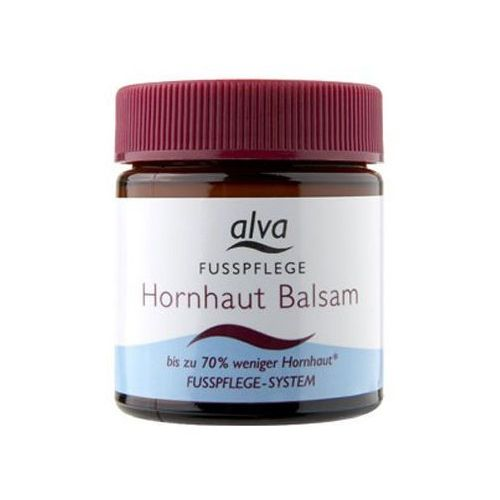 Alva Naturkosmetik - Anti-Callous Balm - Balsam zmiękczający - 30 ml ze sklepu sklepEstetyka.pl