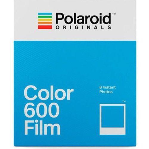 color 600 film marki Polaroid