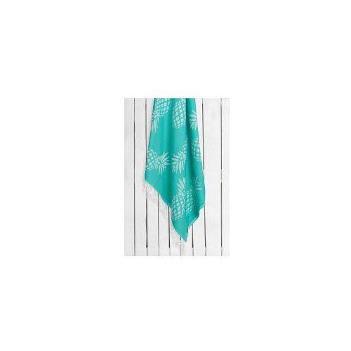 SAUNA RĘCZNIK HAMMAM 100%BAWEŁNA 180/100 Pineap Paleta kolorów