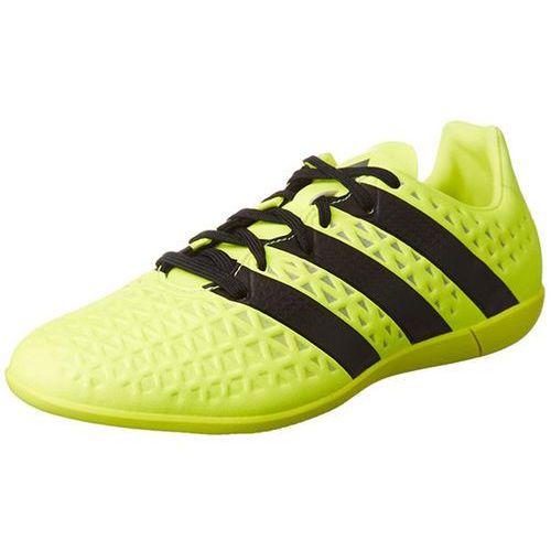 7d3ea823 Adidas Buty s31949 ace 16.3 in (rozmiar 44 2/3) żółto-czarny + darmowy  transport! (4056565129072) 149,99 zł wytrzymałość, perfekcja wykonania, ...