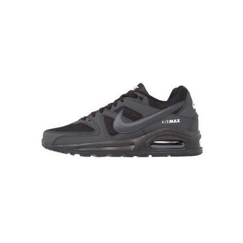 Nike  sportswear air max command flex tenisówki i trampki black/anthracite/white (0886059888437)
