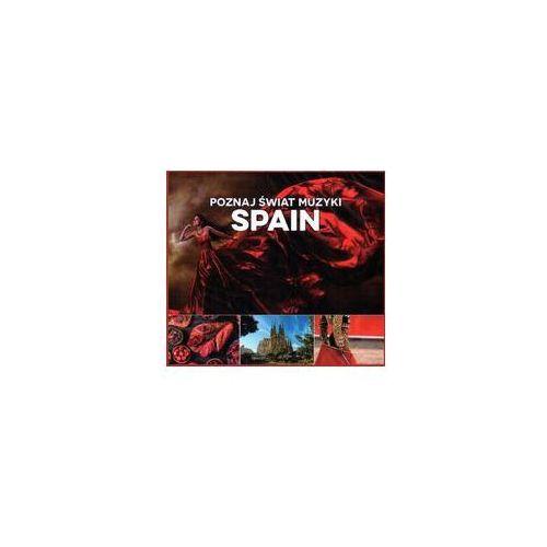 Poznaj Świat Muzyki - Spain - Soliton (5901571097343)