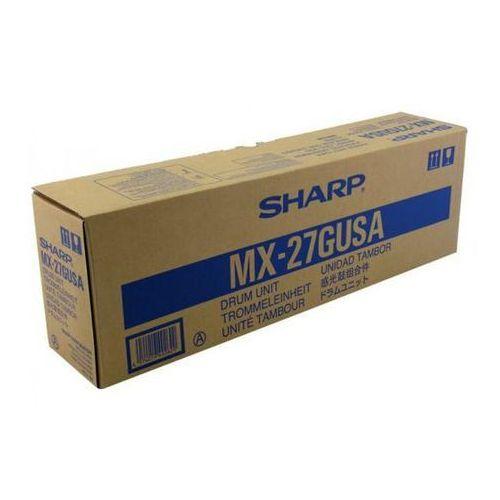 Oryginalny zespół bębna [mx-27gusa] cmyk marki Sharp