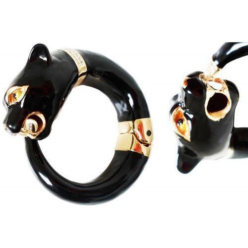 Mosiężna bransoletka Pasotti Br K1 - Black Panther Bracelet