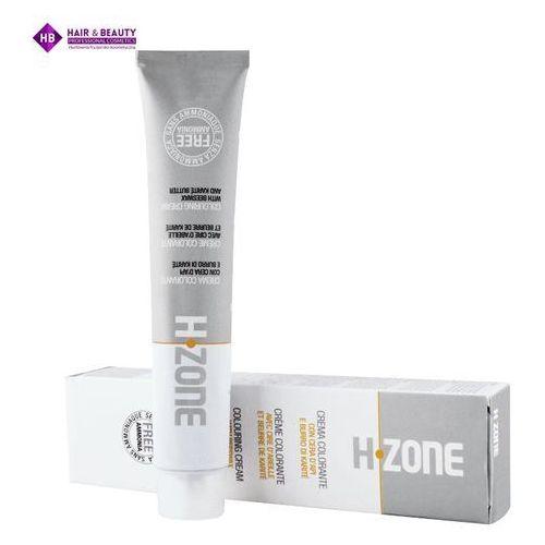 RENEE BLANCHE H-Zone IALO Farba do włosów w kremie 5.0 castano chiaro jasny brąz 100 ml