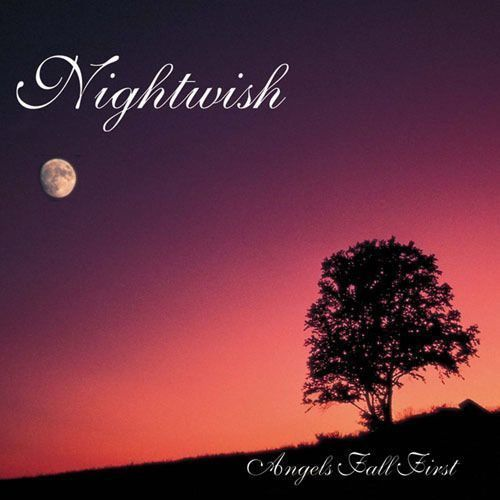 Angels Fall First - Nightwish (Płyta CD)