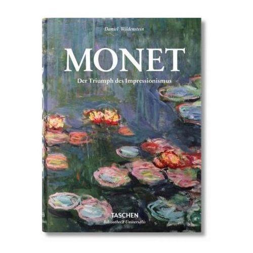 Monet oder Der Triumph des Impressionismus