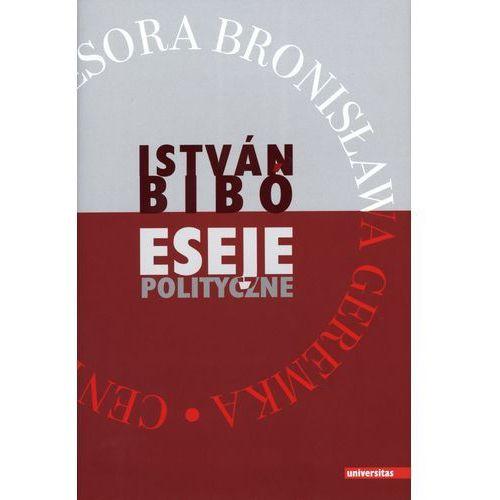 Eseje polityczne, Universitas