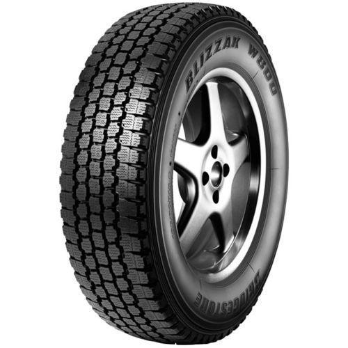 Bridgestone W800 195/75 R16 107 R