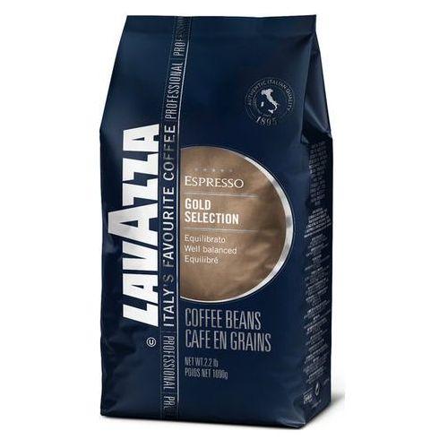 Kawa ziarnista Lavazza Espresso Gold Selection 1kg