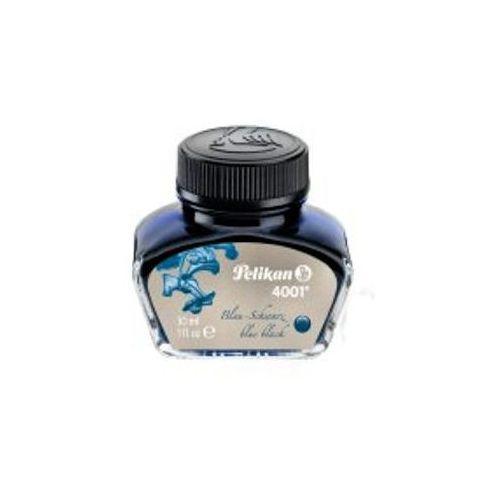 Atrament pelikan 30ml czarno niebieski x1 marki Atramenty