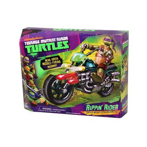 Playmates Toys TURTLES Ninja Motocykl RippinRider, STADLBAUER MARKETING + VERTRIEB GmbH 1497 z Urwis.pl