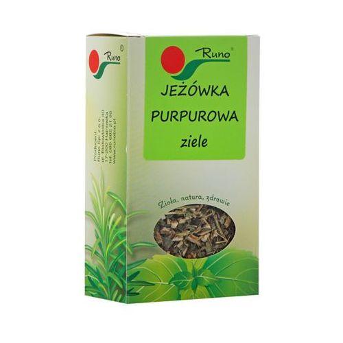 50g jeżówka purpurowa ziele marki Runo