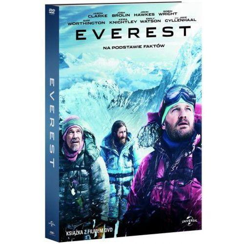 Everest - 35% rabatu na drugą książkę!, 76932202782DV (5224349)