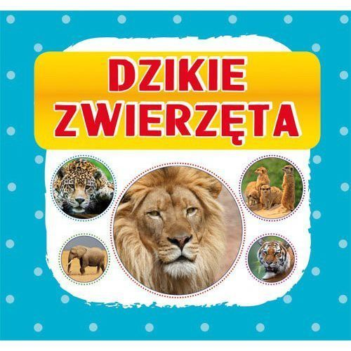 Dzikie zwierzęta - Praca zbiorowa, Literat