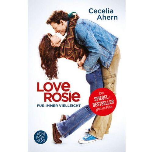 Love, Rosie - Für immer vielleicht, Film-Tie in, Ahern, Cecelia