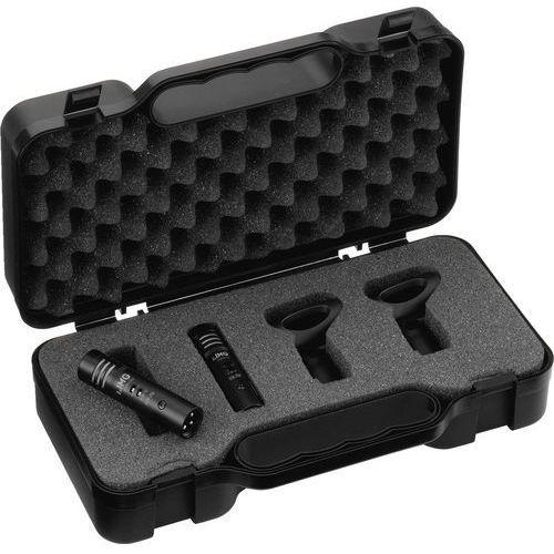 ecm-250, zestaw mikrofonów elektretowych marki Img stage line