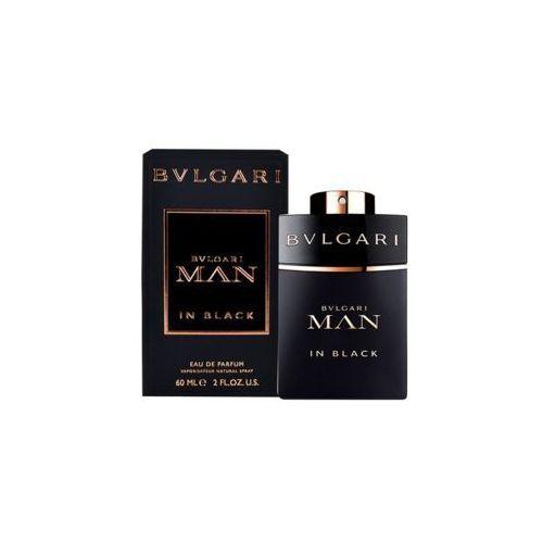 man in black, woda perfumowana, 30ml marki Bvlgari