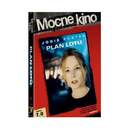 Film Mocne Kino: Plan lotu DVD