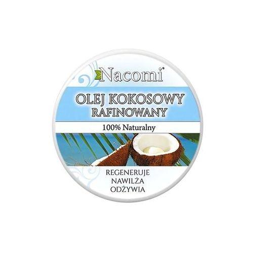 Nacomi Olejek kokosowy (5901878681214)