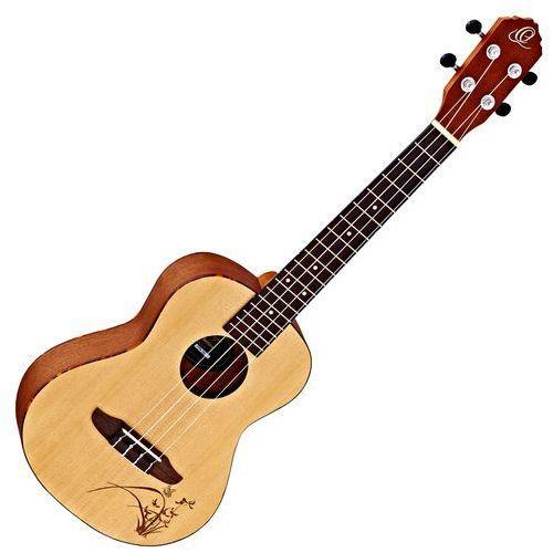 ru5-te ukulele tenorowe marki Ortega
