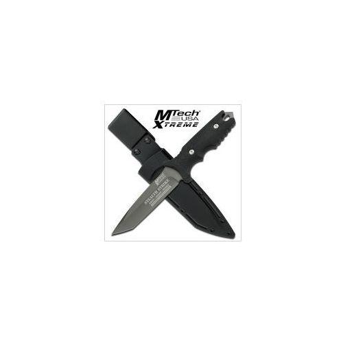 Usa Nóż tytan ostrze stałe mtech xtreme mx-8071