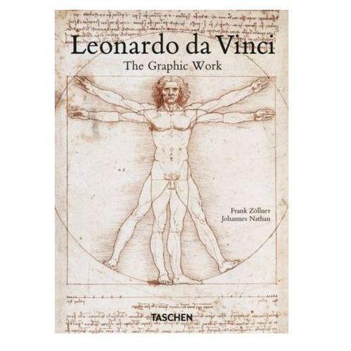 Leonardo da Vinci. Das zeichnerische Werk Zöllner, Frank (9783836554381)