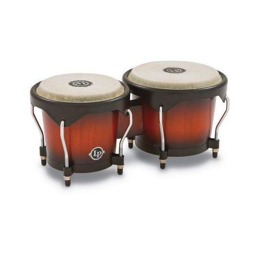 bongo city series naturalny mat marki Latin percussion
