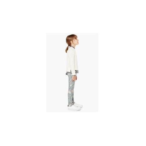 Mango Kids - Legginsy dziecięce Fiora 104-164cm - 542819 - sprawdź w ANSWEAR.com - unlimited fashion store