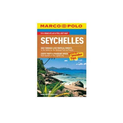Seychelles Marco Polo Guide