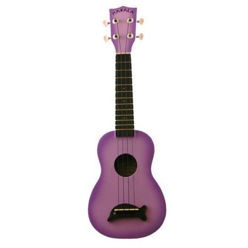 makala ukulele sopranowe purple burst + non woven bag marki Kala